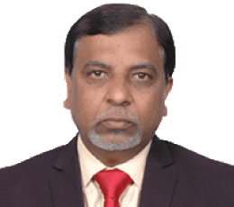 Mr. Subhash Mashalkar - Singapore